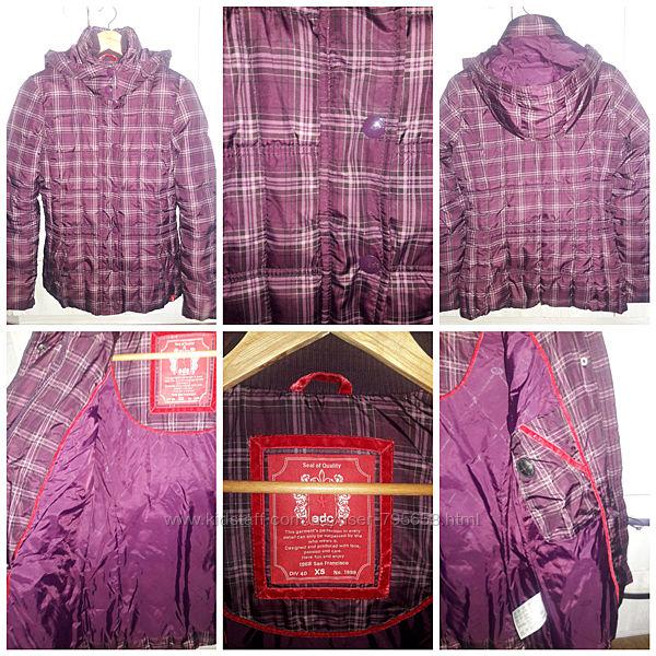 Стеганная куртка демисезонная XS S Edc Esprit
