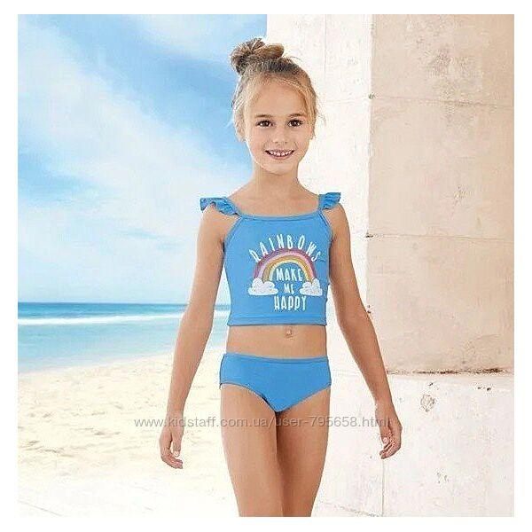 Купальный костюм 92 98 104 купальник Lupilu для плавания купания бассейна