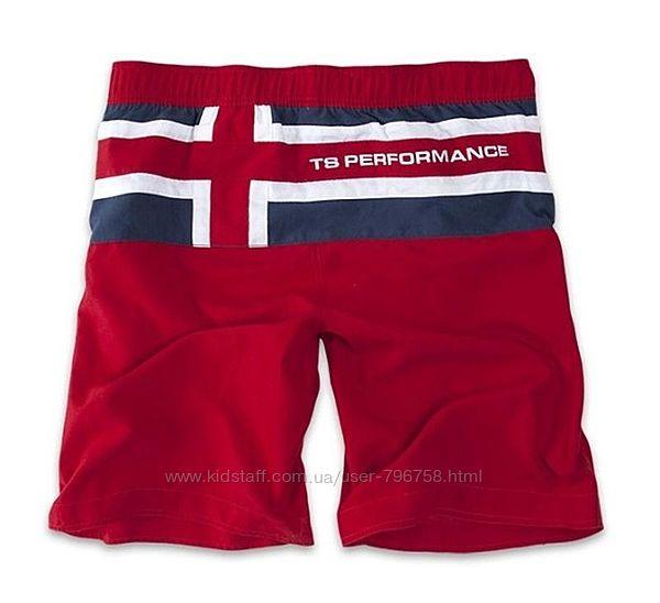 Пляжные шорты немецкой марки Thor Steinar, новые, оригинал.