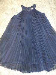 Нарядное платье 122-134см