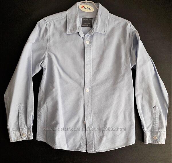 Рубашка Primark р.134