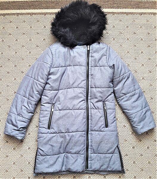 Куртка, пальто  kiabi р.152-158