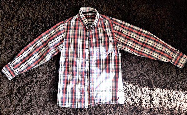 Рубашка р.134