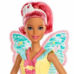 Barbie Dreamtopia Fairy Doll Барбі Барби Фея оригінал від Маттел