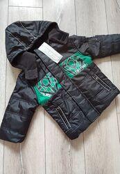 Теплая куртка деми  okay, Германия