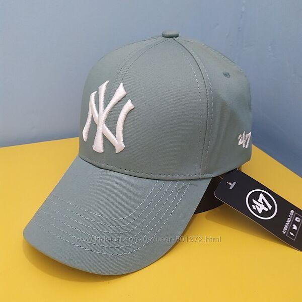Бейсболка NEW YORK NY