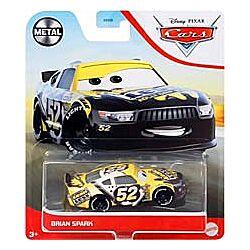 Машинки Тачки 3 Mattel Disney гонщики