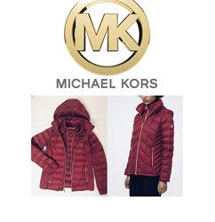 Michael kors лёгкая куртка пуховик 90 пух
