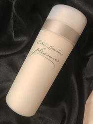 Este Lauder Пудра для тела с ароматом Pleasures 70g.