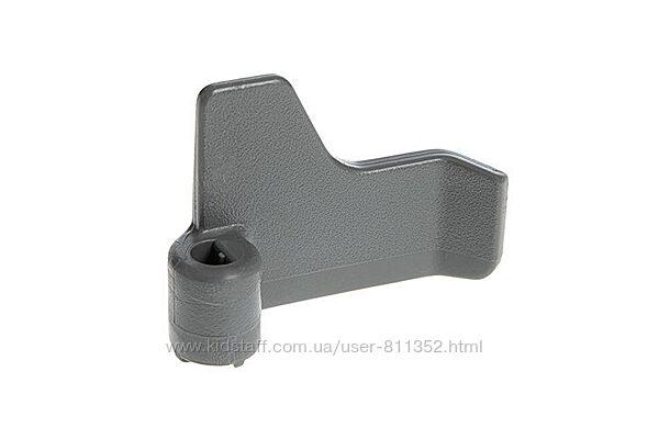 Лопатка хлебопечки пластиковая для замешивания теста LG - 5832FB3300B