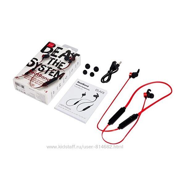 Беспроводная Bluetooth-Гарнитура наушники Elari BeatBand