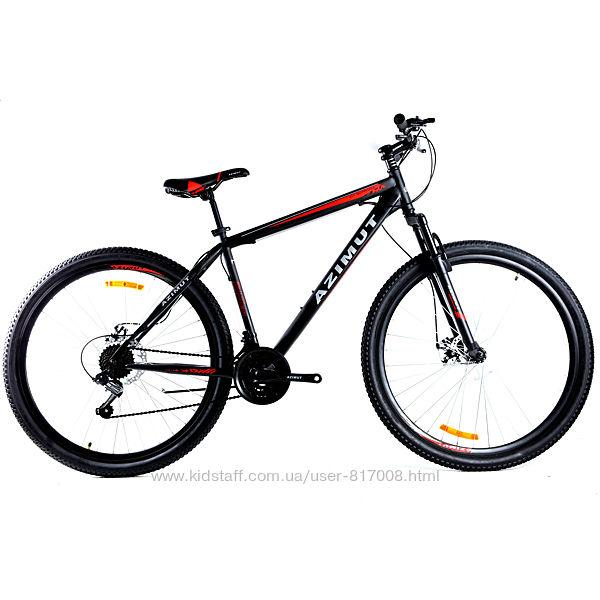 Azimut Energy 26 Skilful горный МТВ велосипед одноподвес