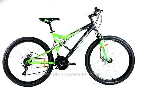 Азимут Скорпион 24 Шимано велосипед МТВ подростковый azimut Scorpion