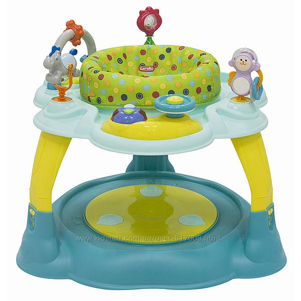 Carrello Ultimo 12702 игровой центр столик прыгунки
