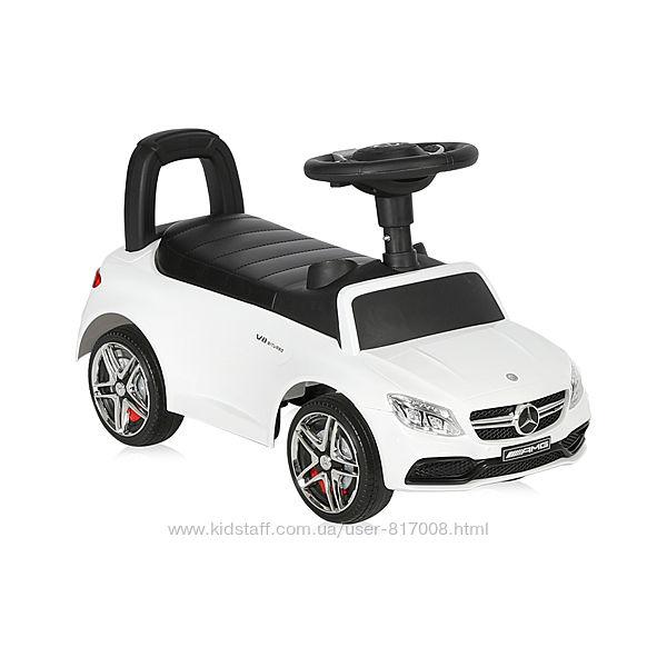 Lorelli Mercedes C63 толокар детский машинка Мерседес