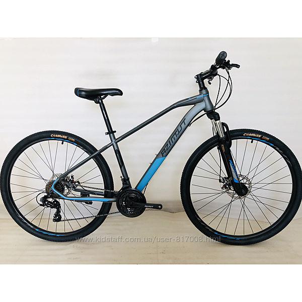 Azimut Gemini gfrd 24 Шимано велосипед двухколесный подростковый