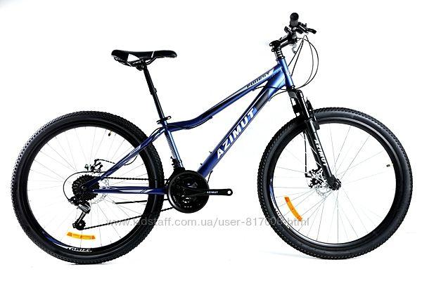 Азимут Форест 26 дюймов Skilful велосипед спортивный