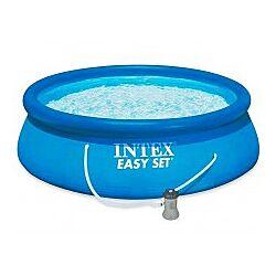 Бассейн надувной Intex 28142 Easy Set размер 39 6х84 см