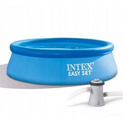 Бассейн надувной Intex 28108 244 х 61 см