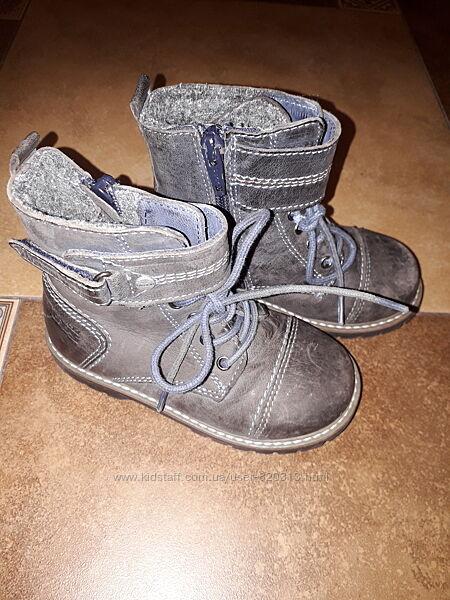 Ботинки деми Lasocki