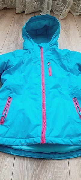 Куртка термо лижна