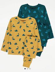 Піжамка, домашній костюм  на 3-4,  4-5 та 5-6 років