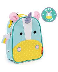 Термо-сумка Skip-Hop Zoo Оригинал сумка-холодильник - Дино, единорог, собач