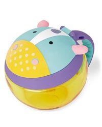 Чашка контейнер для печенья, снеков Skip Hop Zoo Snack Cup, оригинал США