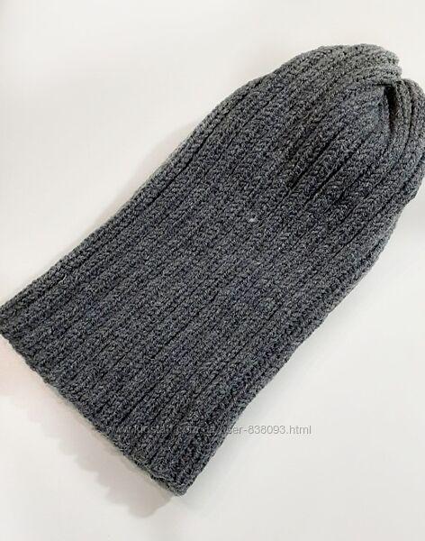 Стильная шапочка луковка