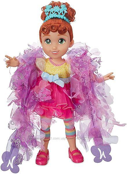 Jakks pacific шарнирная кукла Фэнси Нэнси 45 см Fancy Nancy Фенси Ненси
