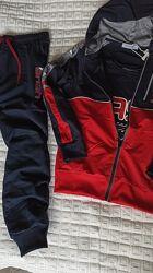 Спортивный костюм тройка 134-164 Grace