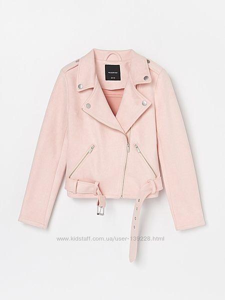 Курточка Reserved. Разные размеры.