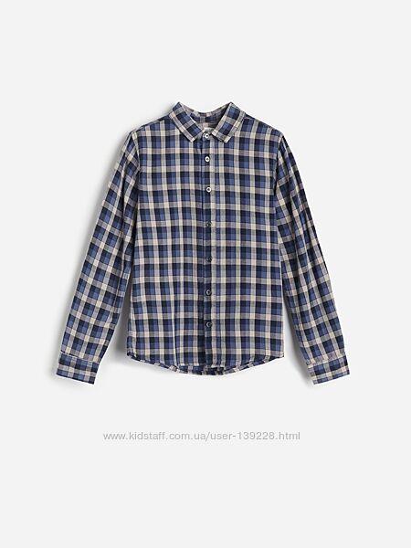Рубашка RESERVED на мальчика.