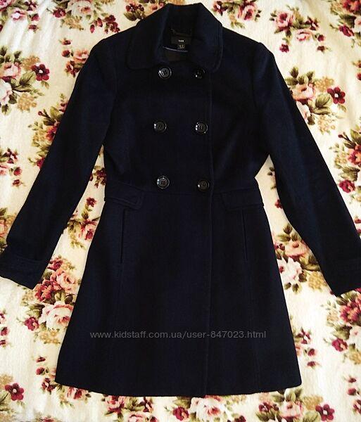 Весеннее демисезонное пальто n&m 36/38 размер