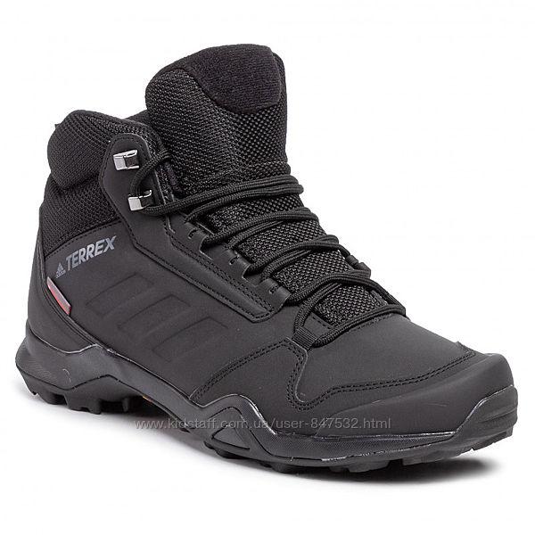 Ботинки Adidas Terrex AX2R Beta mid cw s 80740 оригинал термо в Николаеве.