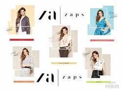 Жіночий одяг Zaps