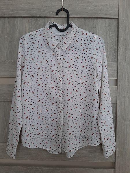 Блузка, рубашка Reserved р140