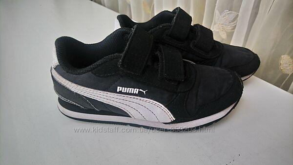 Самые удобные кроссовки Puma