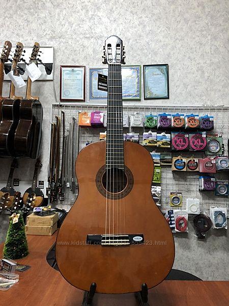 2487 Классическая Гитара Valencia как Новая