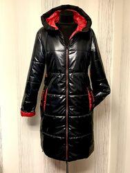 Стильный демисезонный женский плащ куртка. Новинка 2021 года