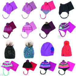 #2: Зимняя шапка НАНО
