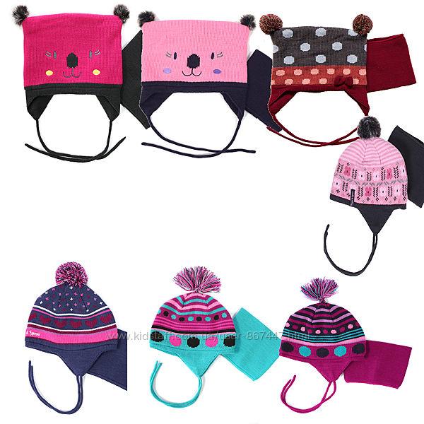 #5: шапки для девочек