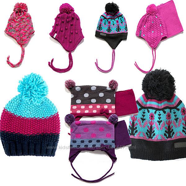 #6: шапка на девочку