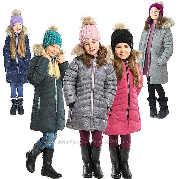 #10: Пальто для девочки