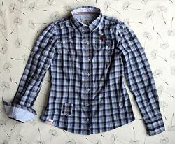 Рубашка Polo team Tom Tailor