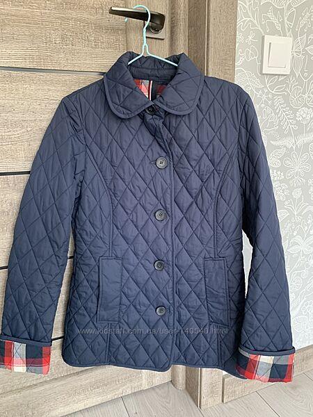 Куртка Tommy Hilfiger оригинал, в идеальном состоянии