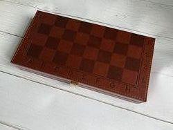 Шахматы, нарды, шашки, шахи, деревянные, ручной работы