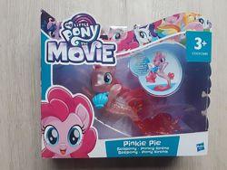 Hasbro My Little Pony the Movie Морские пони Pinkie Pie C0680 C3333