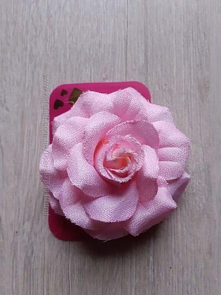 Новая заколка цветок Miss Fiori