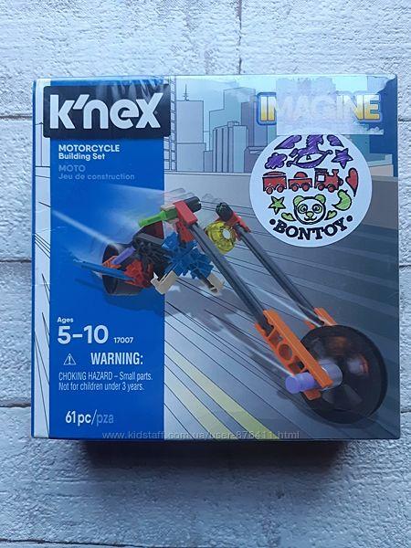 Набір для конструювання Мотоцикл K&acuteNex 17007